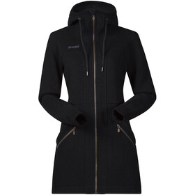 Bergans Myrull Coat Damen black